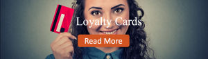 Short Term Loan Loyalty Card