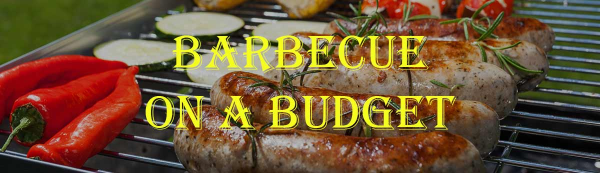 Barbecue on a budget - quidmarketloans.com