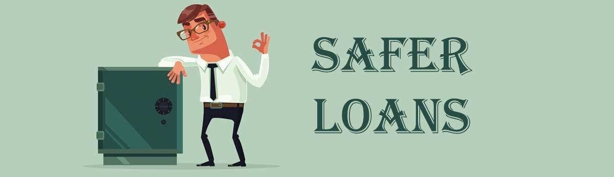Loans are now safer - quidmarketloans.com