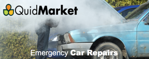 emergency finance for your car breakdown