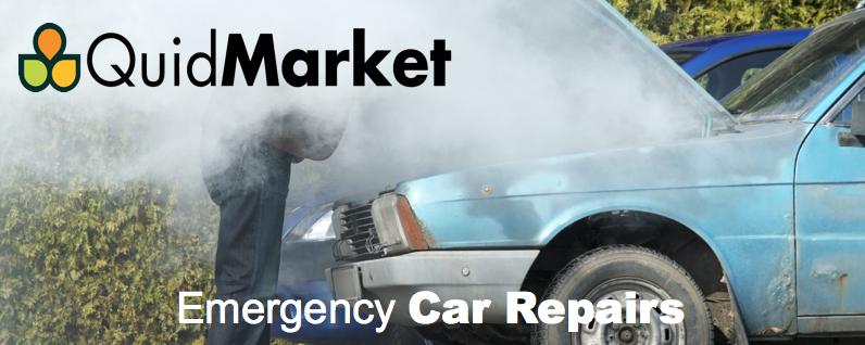 Short Term Loan Emergency Car Repair