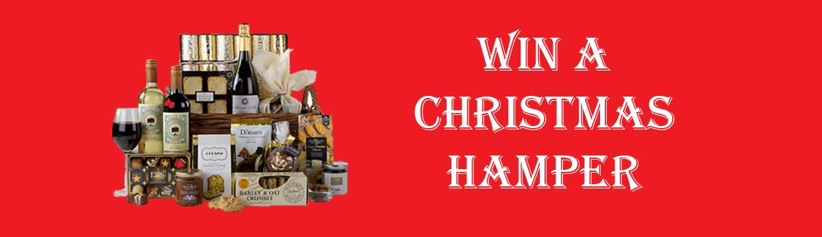 Win a Christmas Hamper - quidmarketloans.com