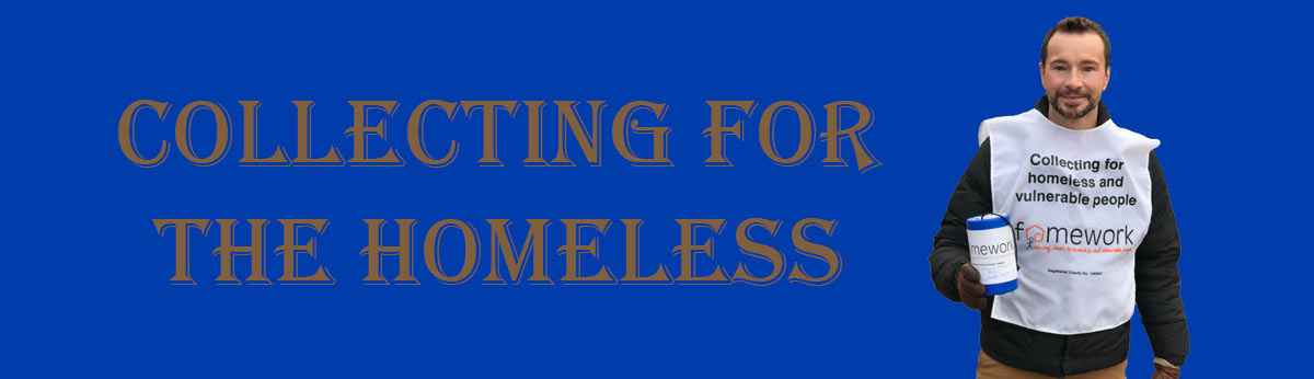 Collecting for the homeless - quidmarketloans.com