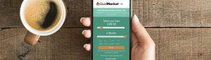 How it works - QuidMarket