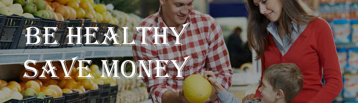 Be healthy save money - quidmarketloans.com
