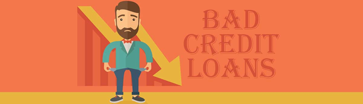 Bad credit loans - quidmarketloans.com