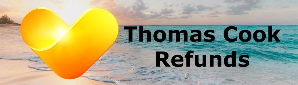 Thomas Cook Refunds