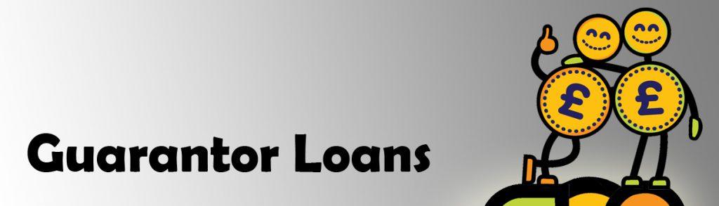 Guarantor Loans Banner