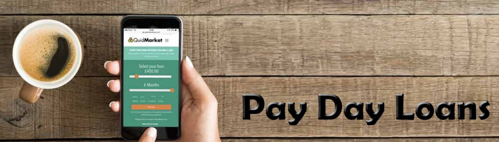 pay day loans banner