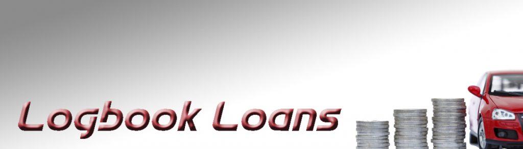 log book loans banner