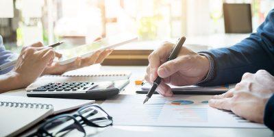 QuidMarket budgeting