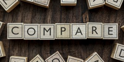 Know Your Options-Loan Comparisons