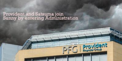 PFG - Provident financial group